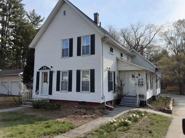 556 N State Street, Concord, NH 03301 (MLS #4857737) :: Jim Knowlton Home Team