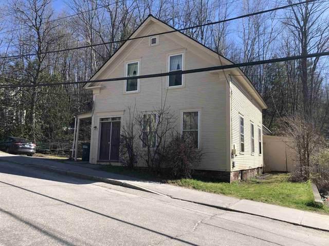 31 East State Street, Montpelier, VT 05602 (MLS #4857744) :: Signature Properties of Vermont