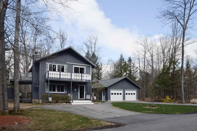 35 Graz Place, Bartlett, NH 03838 (MLS #4857813) :: Keller Williams Realty Metropolitan