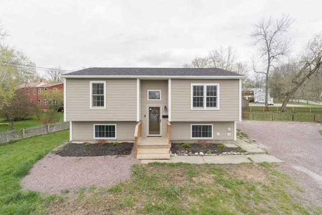 25 Lower Gilman Street, St. Albans City, VT 05478 (MLS #4857854) :: Signature Properties of Vermont