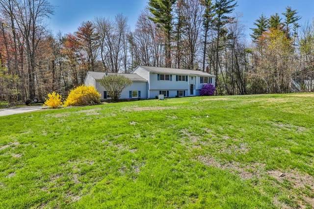 9 Four Seasons Lane, Merrimack, NH 03054 (MLS #4857892) :: Signature Properties of Vermont