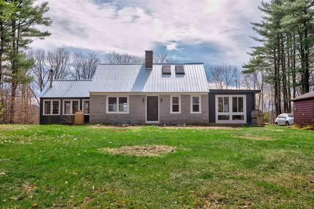 39A Kaufmann Drive, Peterborough, NH 03458 (MLS #4857943) :: Signature Properties of Vermont