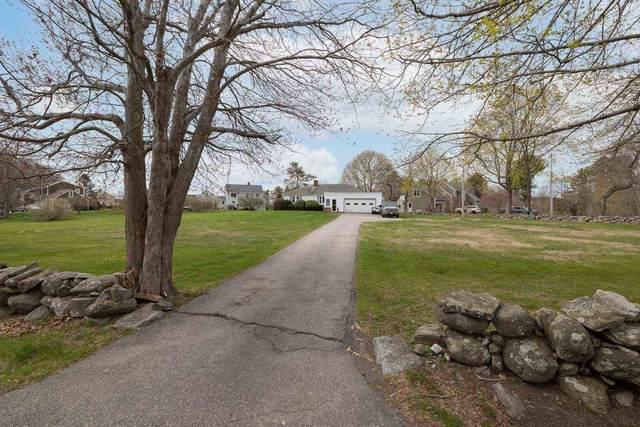 84 Washington Road, Rye, NH 03870 (MLS #4857980) :: Keller Williams Coastal Realty