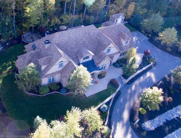 61 Riddle Drive, Bedford, NH 03110 (MLS #4857984) :: Jim Knowlton Home Team