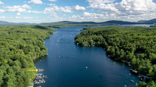0 Lake Avenue #14, Sunapee, NH 03782 (MLS #4858019) :: Signature Properties of Vermont