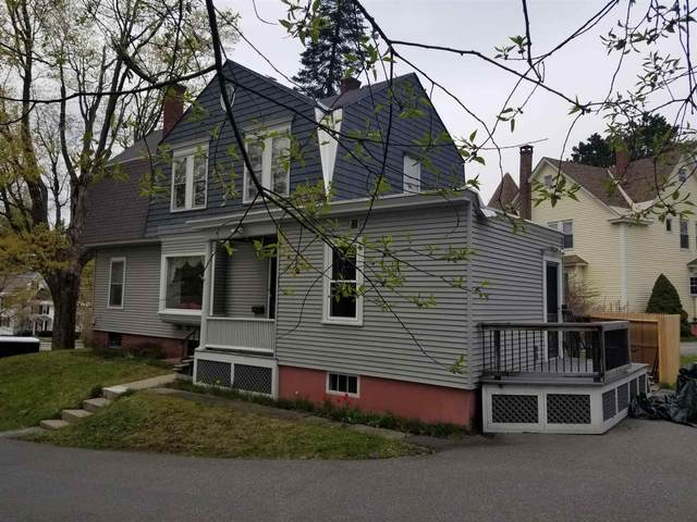 6 Bible Hill Road, Claremont, NH 03743 (MLS #4858059) :: Signature Properties of Vermont