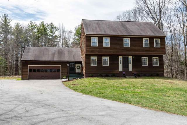 14 Birch Road, Peterborough, NH 03458 (MLS #4858095) :: Signature Properties of Vermont