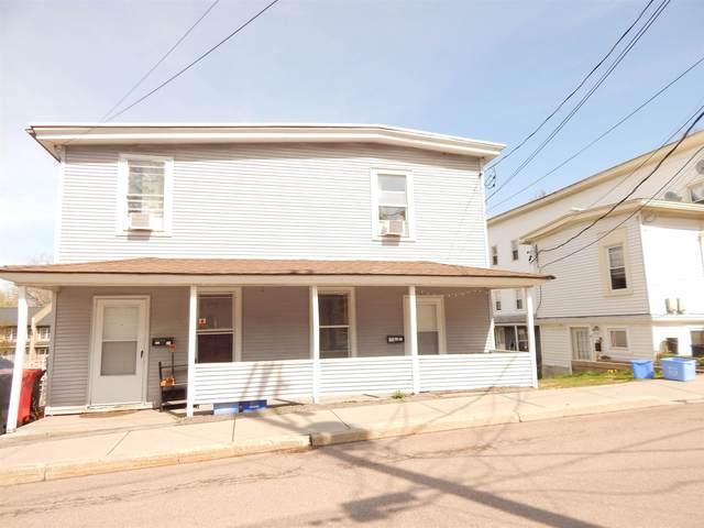 76-78 Marble Avenue, Burlington, VT 05401 (MLS #4858148) :: The Hammond Team