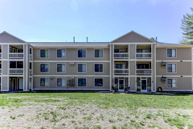 19 Saco Street #19, Conway, NH 03813 (MLS #4858193) :: Keller Williams Realty Metropolitan