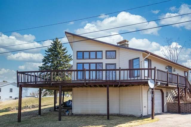 39 Heron Ridge Road, South Hero, VT 05486 (MLS #4858208) :: Signature Properties of Vermont