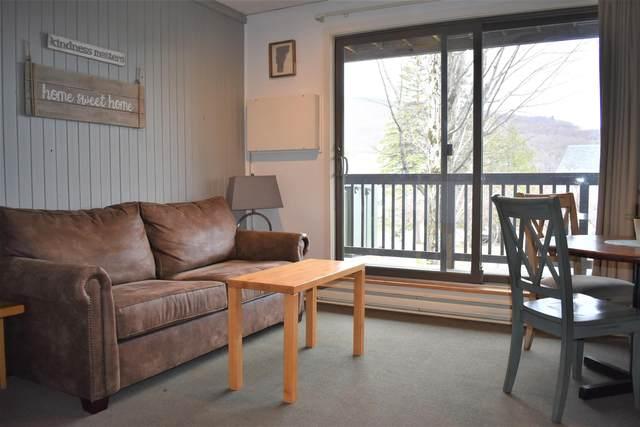 15 Nordland At Smugglers Notch Resort #15, Cambridge, VT 05464 (MLS #4858215) :: Signature Properties of Vermont