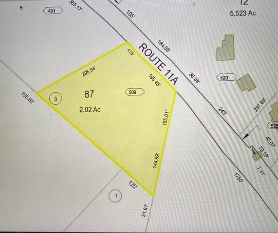 509 Cherry Valley Road, Gilford, NH 03249 (MLS #4858248) :: Keller Williams Realty Metropolitan