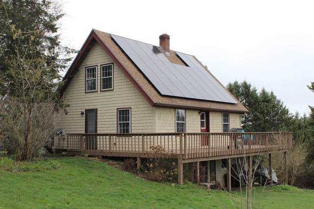 964 Vail Drive, Lyndon, VT 05851 (MLS #4858282) :: Keller Williams Coastal Realty