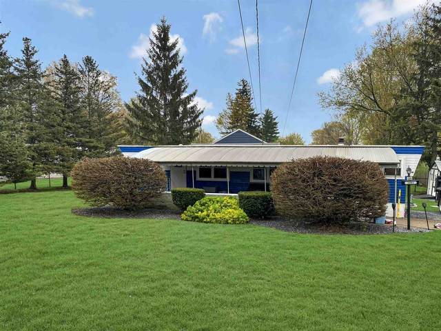 1001 County Street, Bennington, VT 05201 (MLS #4858314) :: Signature Properties of Vermont