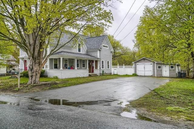 15 Crosby Street, Milford, NH 03055 (MLS #4858340) :: Keller Williams Realty Metropolitan