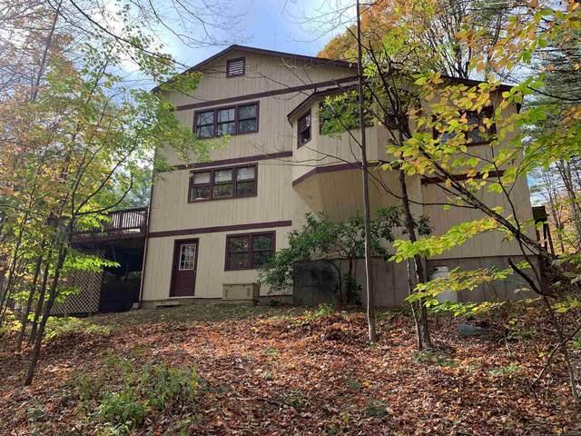 30 Warde Drive, Dummerston, VT 05301 (MLS #4858358) :: Signature Properties of Vermont