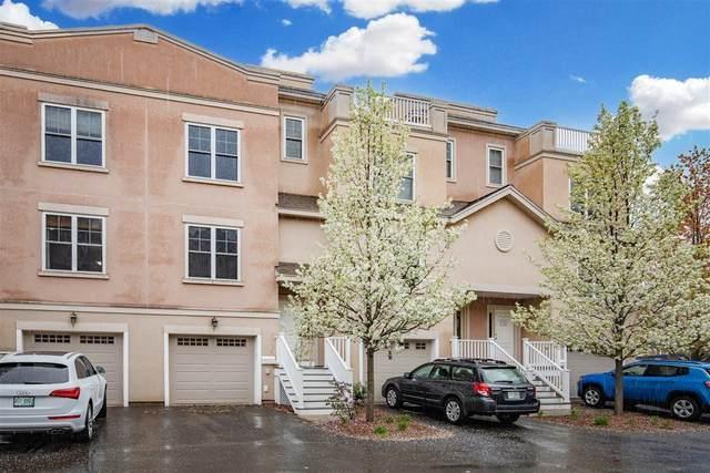 9 Lake Street #3, Nashua, NH 03060 (MLS #4858368) :: Keller Williams Realty Metropolitan