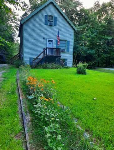 40 Emerald Drive, Hillsborough, NH 03244 (MLS #4858421) :: Keller Williams Realty Metropolitan