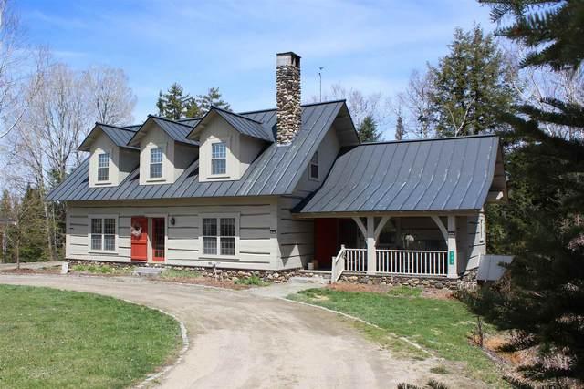 200 Orchard Road, Burke, VT 05832 (MLS #4858442) :: Signature Properties of Vermont
