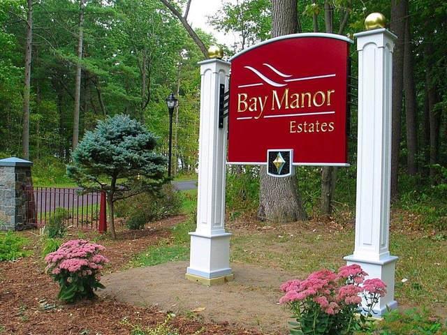155 Jen Barry Lane #5, Colchester, VT 05446 (MLS #4858448) :: Signature Properties of Vermont