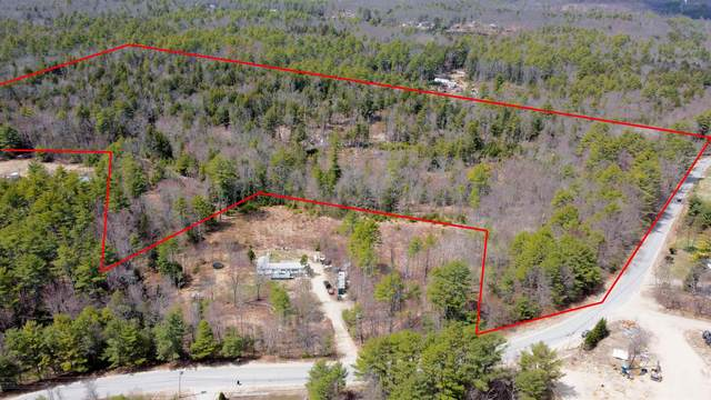 L44 Beauty Hill Road #44, Barnstead, NH 03225 (MLS #4858455) :: Signature Properties of Vermont