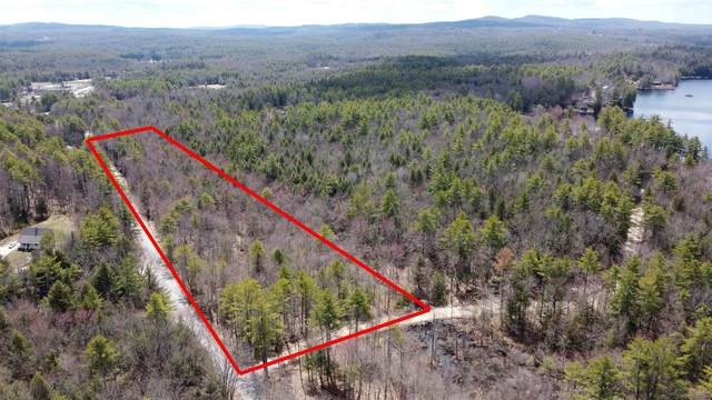 L30 Beauty Hill Road #30, Barnstead, NH 03225 (MLS #4858456) :: Signature Properties of Vermont