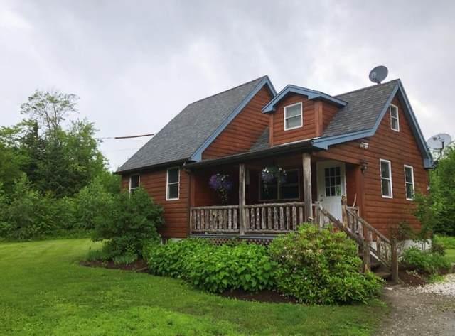 2302 Vt Route 111, Morgan, VT 05853 (MLS #4858457) :: Signature Properties of Vermont