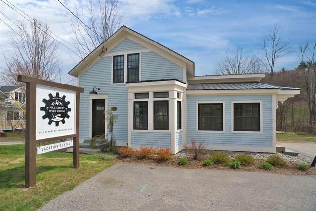 233 Mill Street, Cambridge, VT 05464 (MLS #4858505) :: The Gardner Group