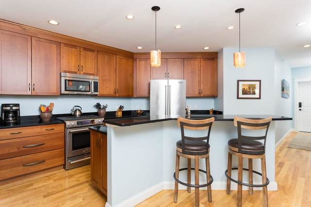198 Islington Street #14, Portsmouth, NH 03801 (MLS #4858524) :: Signature Properties of Vermont
