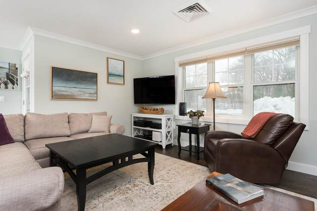 150 Route 1 Bypass #108, Portsmouth, NH 03801 (MLS #4858534) :: Signature Properties of Vermont