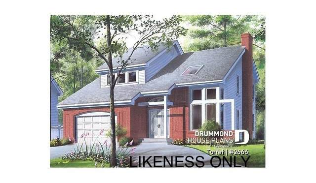 637S Maquam Shore Road Lot #2, St. Albans Town, VT 05478 (MLS #4858535) :: Signature Properties of Vermont