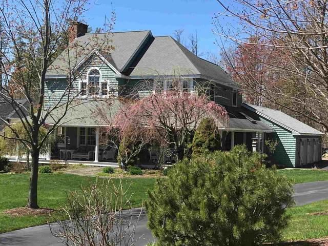 163 Dewitt Drive, Alton, NH 03809 (MLS #4858541) :: Signature Properties of Vermont