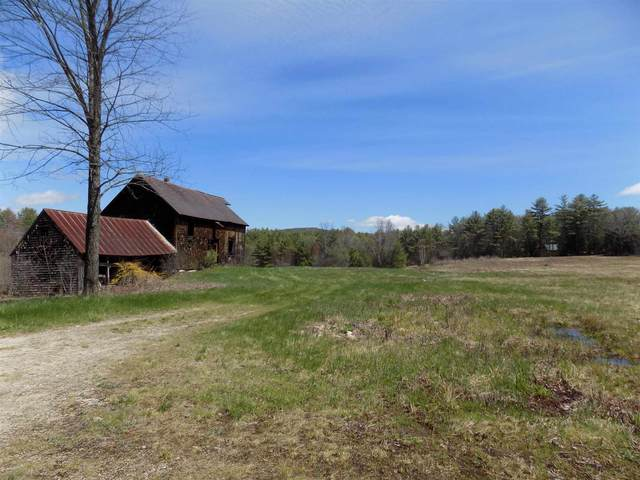 1250 Route 16, Ossipee, NH 03864 (MLS #4858567) :: Keller Williams Realty Metropolitan