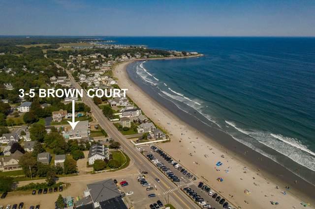 3 Browns Court, Rye, NH 03870 (MLS #4858579) :: Keller Williams Coastal Realty