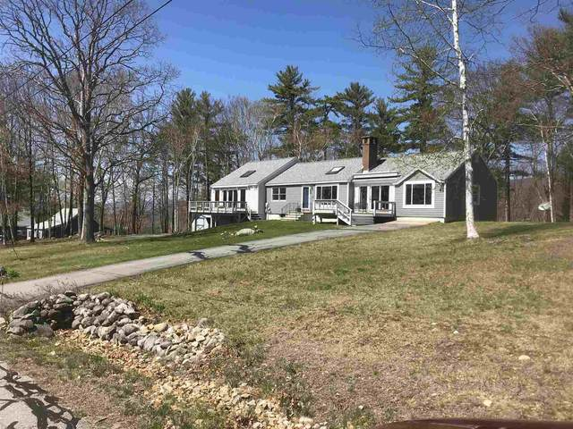 2 Prospect Hill Road, Tuftonboro, NH 03850 (MLS #4858591) :: Signature Properties of Vermont