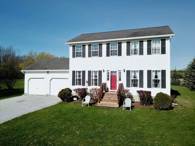 1539 Us Rt 2, North Hero, VT 05474 (MLS #4858610) :: Signature Properties of Vermont