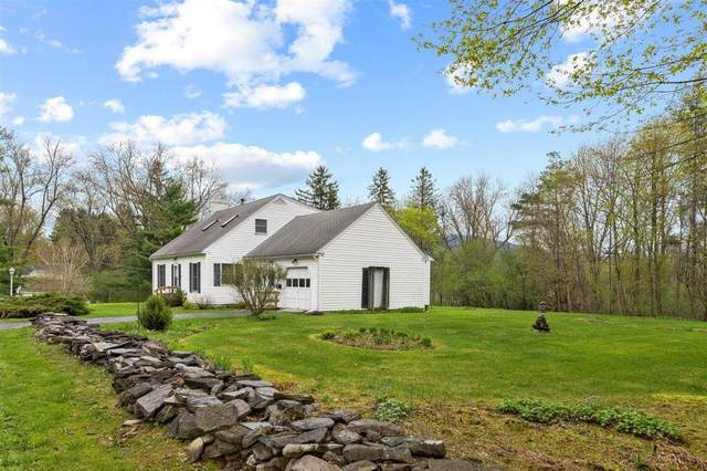 4 Frost Drive, Bennington, VT 05201 (MLS #4858620) :: Signature Properties of Vermont