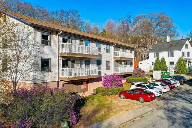 57 Union Avenue #103, Laconia, NH 03246 (MLS #4858645) :: Keller Williams Realty Metropolitan