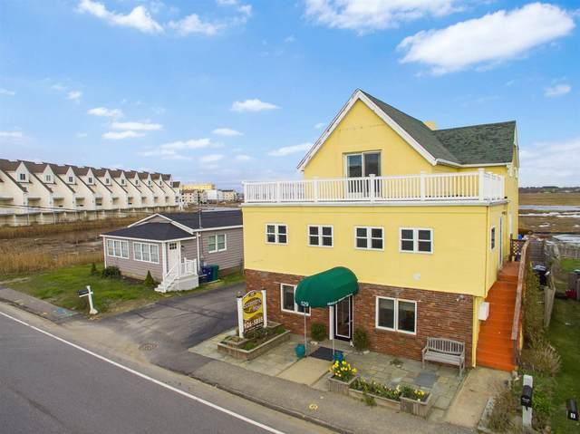 529 Ocean Boulevard, Hampton, NH 03842 (MLS #4858683) :: Signature Properties of Vermont