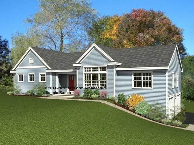 Lot 2 Village Corner Road #2, Wolfeboro, NH 03894 (MLS #4858700) :: Keller Williams Realty Metropolitan