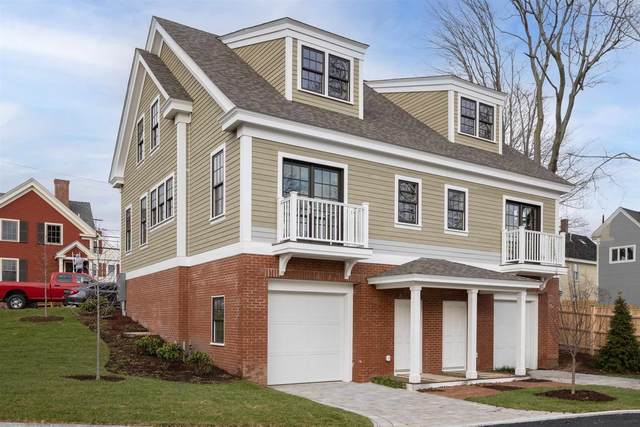 414 Islington Street, Portsmouth, NH 03801 (MLS #4858728) :: Signature Properties of Vermont