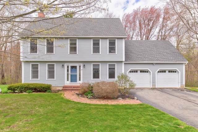 200 Buckminster Way, Portsmouth, NH 03801 (MLS #4858750) :: Signature Properties of Vermont