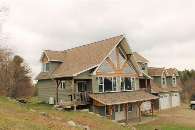 165 Autumn Ridge, Troy, VT 05868 (MLS #4858755) :: Signature Properties of Vermont