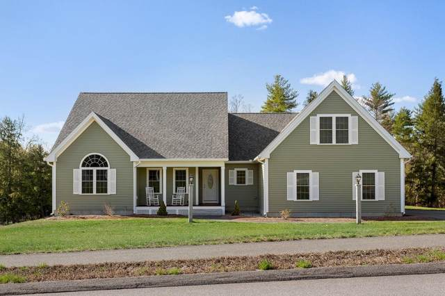 11 Windy Hollow Circle, Merrimack, NH 03054 (MLS #4858759) :: Jim Knowlton Home Team