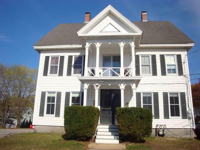 4 Gordon Court, Concord, NH 03301 (MLS #4858769) :: Jim Knowlton Home Team