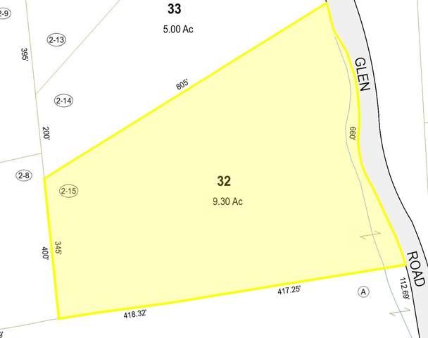 Lot 2-15 Glen Road, Deering, NH 03244 (MLS #4858778) :: Keller Williams Realty Metropolitan