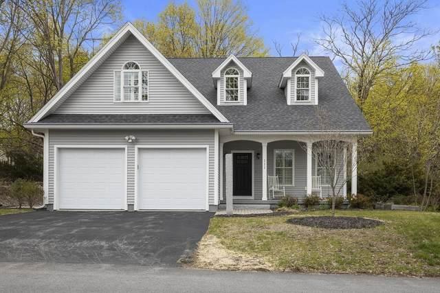 111 Mount Vernon Street, Dover, NH 03820 (MLS #4858783) :: Keller Williams Realty Metropolitan