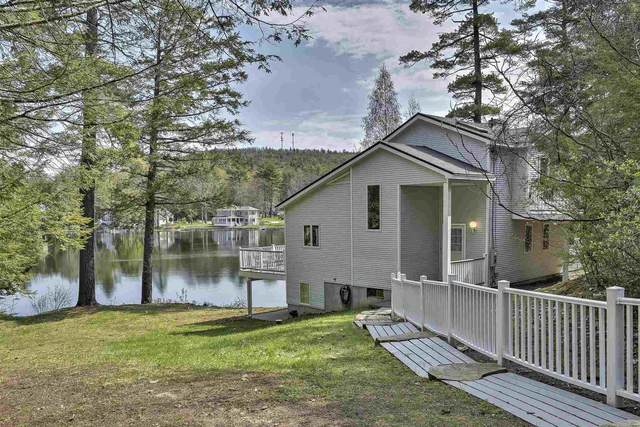 275 Route 9A, Chesterfield, NH 03462 (MLS #4858797) :: Signature Properties of Vermont