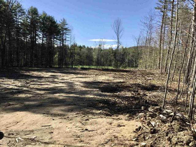 00 Applecroft Lane, Conway, NH 03813 (MLS #4858807) :: Keller Williams Realty Metropolitan