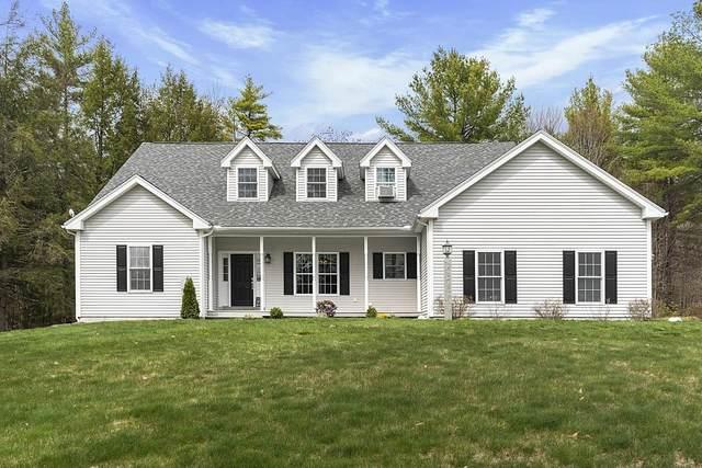 35 Monadnock Lane, Peterborough, NH 03458 (MLS #4858811) :: Signature Properties of Vermont